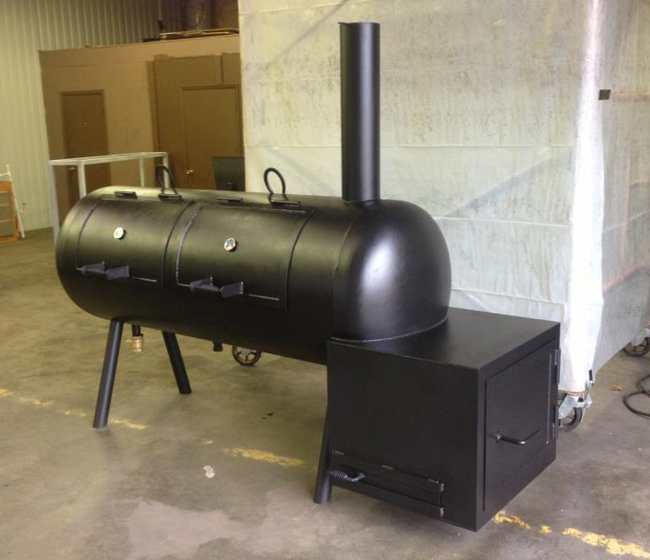 Barbecue Smokers And Grills Bbq Smoker Trailers